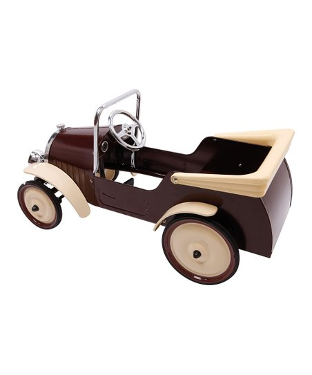 Deauville Pedal Car Ride-On