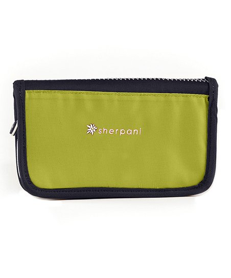 Citronelle Lucky Wallet