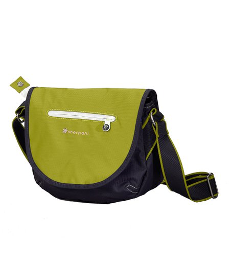 Citronelle Milli LE Messenger Bag