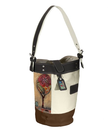 Song For You Bali Bucket Bag
