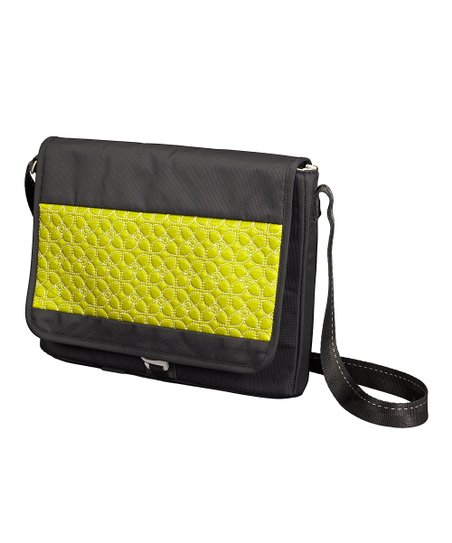 Citronelle Ion Tablet Messenger Bag