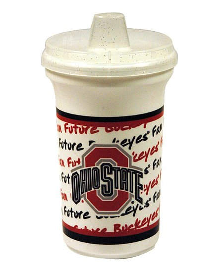 Ohio State Sippy Cup
