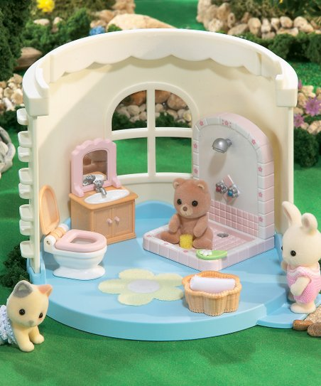Baby Bathroom Set