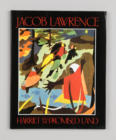 Harriet and the Promised Land Hardcover