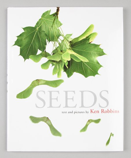 Seeds Hardcover