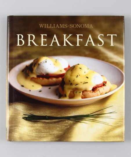 Williams-Sonoma Collection: Breakfast Hardcover