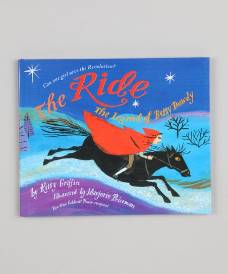 The Ride Hardcover