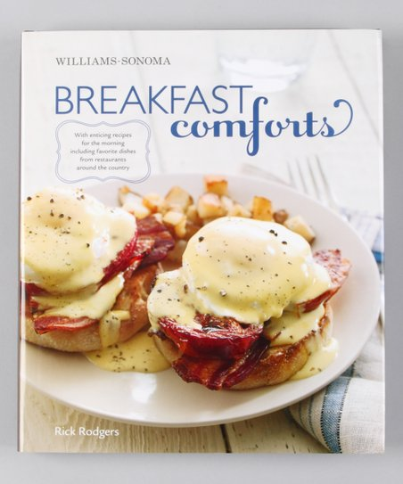 Breakfast Comforts Hardcover