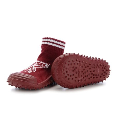 Texas A&M Aggies Gripper Shoes