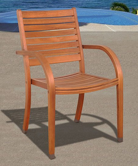 Catalina Stacking Chair – Set of Four