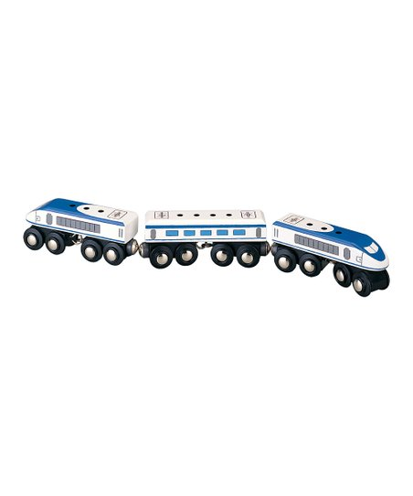 Express Train Set
