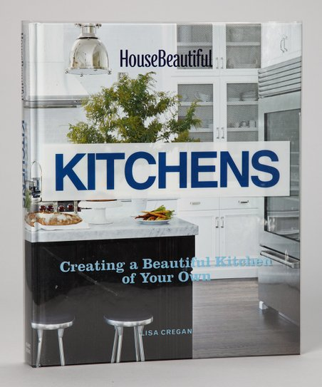 House Beautiful Kitchens Hardcover