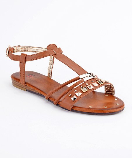 Light Brown Jazmine-13 Flat