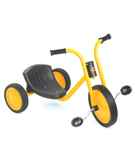Yellow MyRider Easy Rider Trike