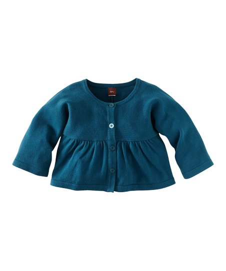 Tidal Charming Cardigan - Infant, Toddler & Girls