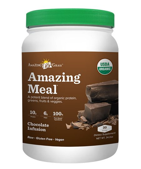 Chocolate Amazing Meal – 30 Servings