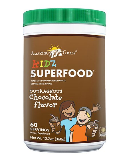 Chocolate Kidz SuperFood – 60 Servings
