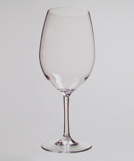 20-Oz. Plastic Wine Glass - Set of Four