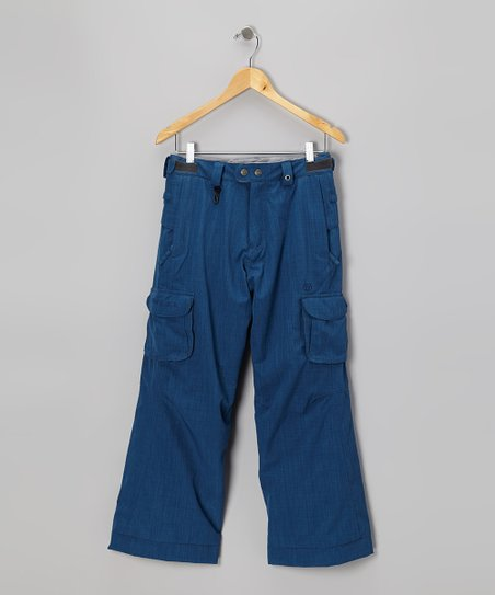 Storm Denim Smarty Mandy Cargo Pants