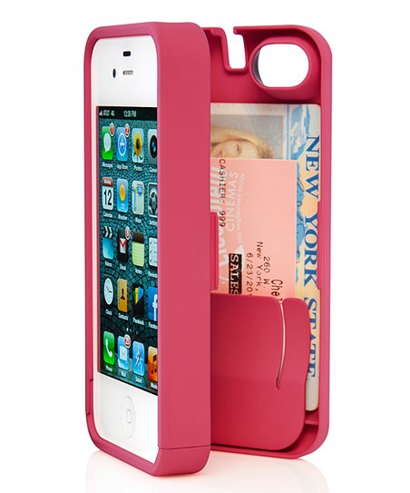Pink Case for iPhone 5/5s