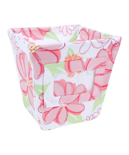 Hula Baby Small Fabric Storage Bin