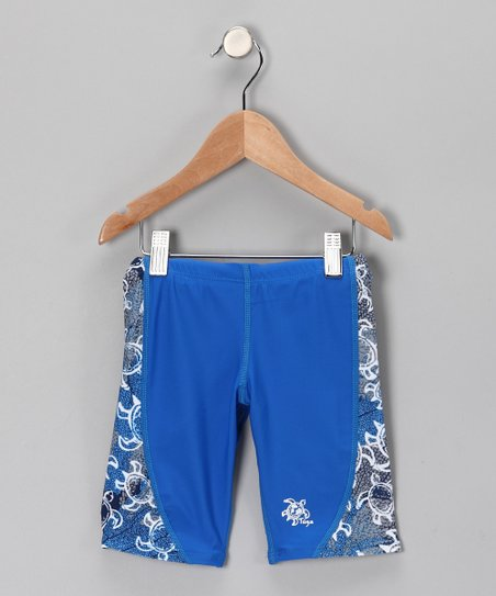 Lapis Jammers Shorts - Toddler & Boys