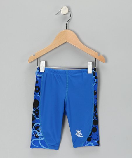 Ocean Jammers Shorts - Toddler & Boys