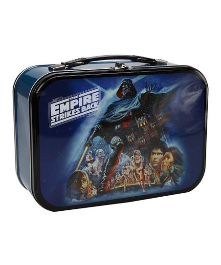 The Empire Strikes Back Large Lunch Box