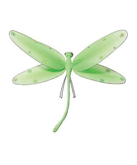 Green Jewel Dragonfly