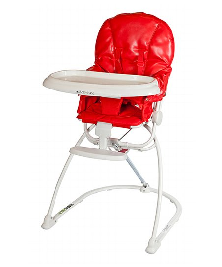 Strawberry G+G 203 Modern High Chair