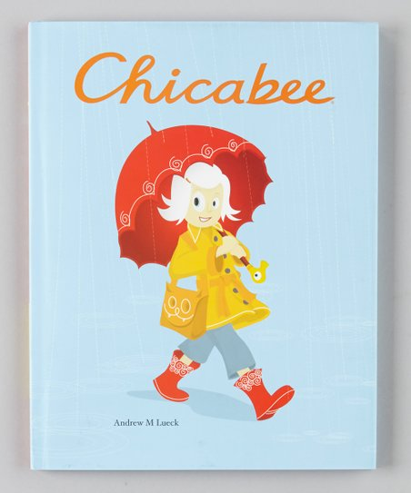 Chicabee Hardcover