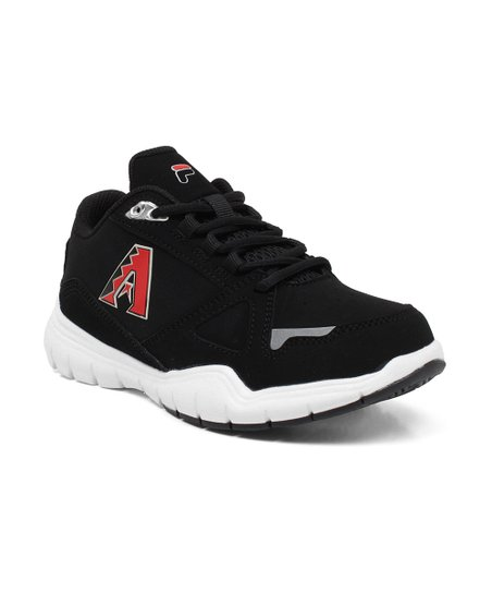 Black Arizona Diamondbacks Sneaker