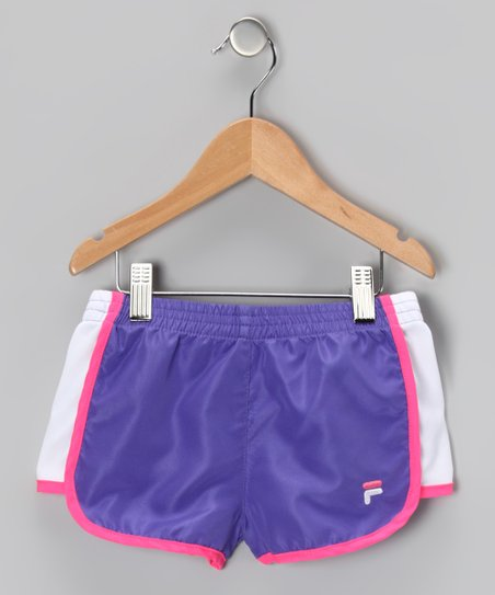 Simply Purple Primo Shorts - Girls