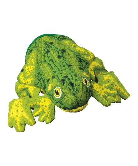Frog Oven Mitt