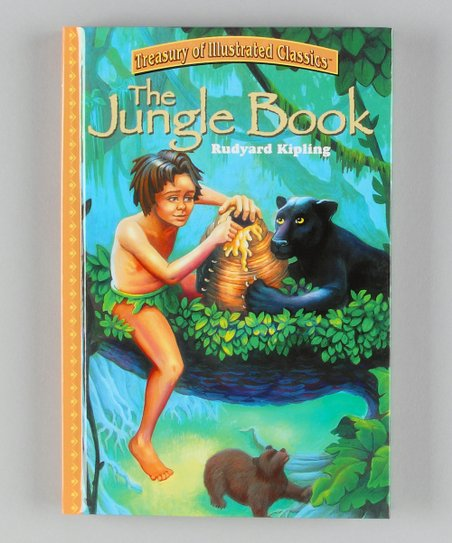 The Jungle Book Hardcover