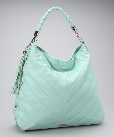 Mint Molly Hobo