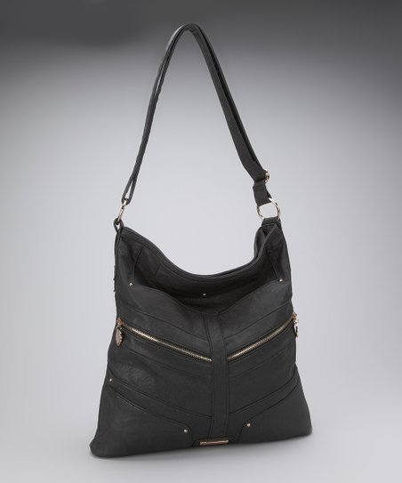 Black Carrie Hobo