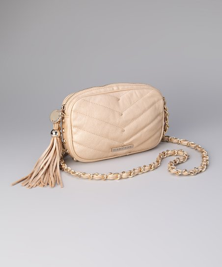 Jaclyn Crossbody Bag