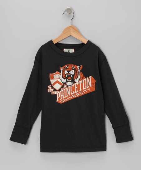 Dark Storm &#039;Princeton&#039; Evil Mascot Tee - Boys