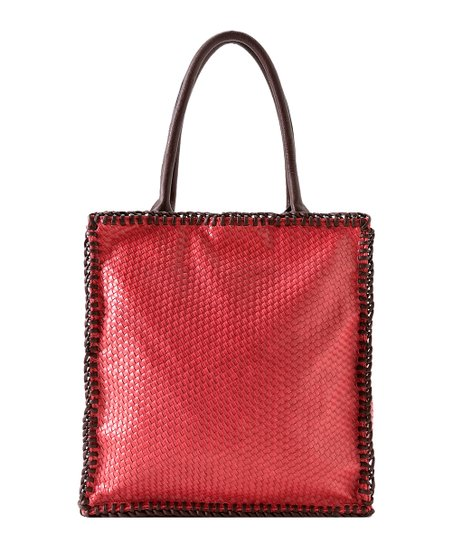 Coral Sia Tote