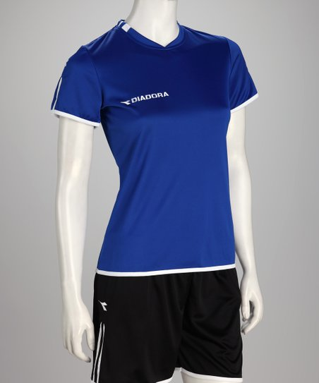 Royal Valido Jersey - Women