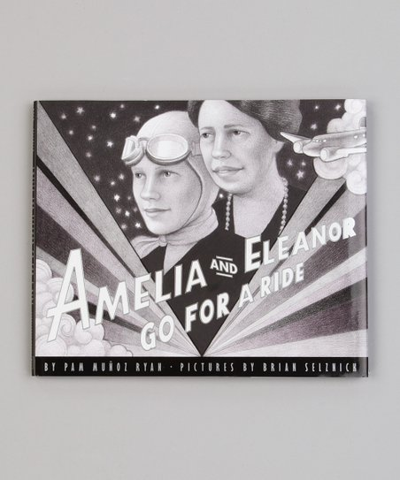Amelia and Eleanor Go for a Ride Hardcover