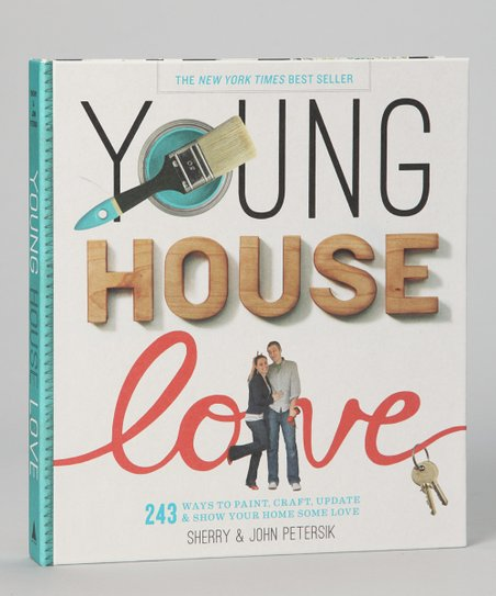 Young House Love Hardcover