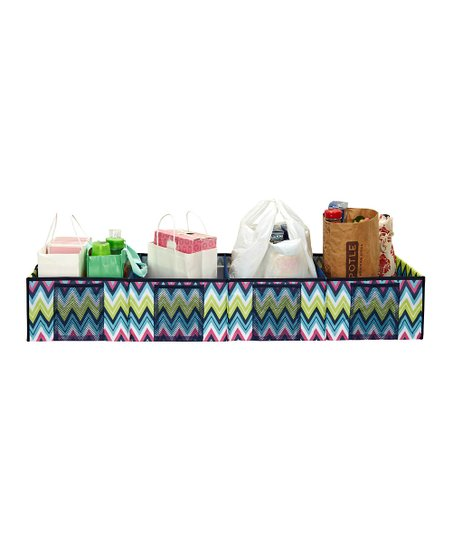 Margarita Shopping Trunk Organizer
