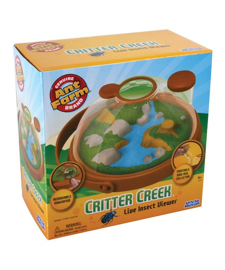 Critter Creek Set