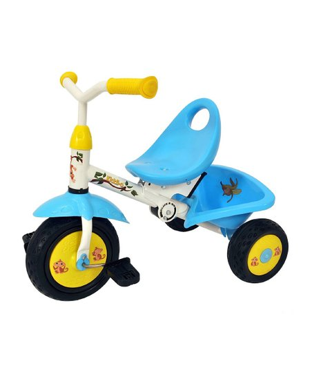 Kiddi-o Fold &#039;n Go Nanas Trike