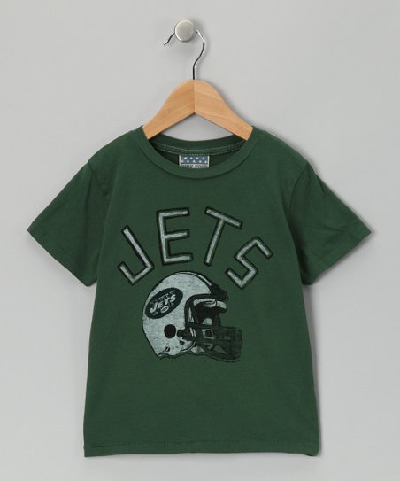 Forest New York Jets Tee - Kids