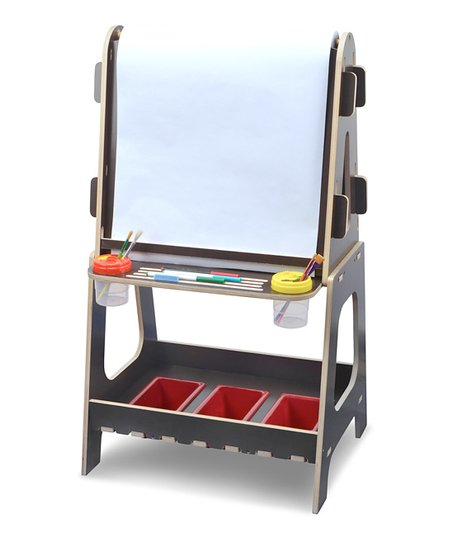 Espresso Standing Easel
