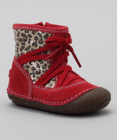 Red Animal SRT SM Holly Ankle Boot