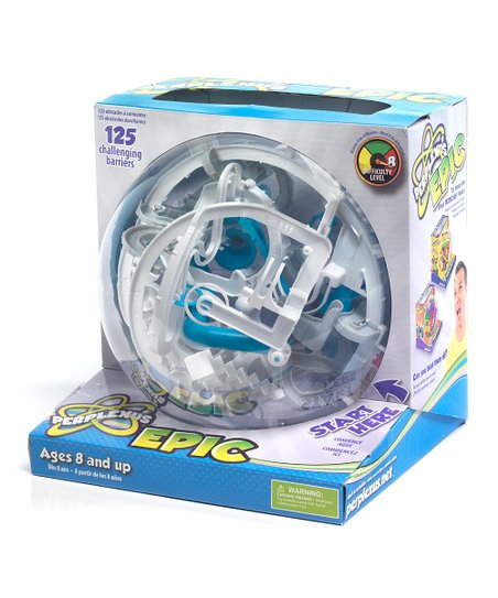 Epic Perplexus Puzzle Ball